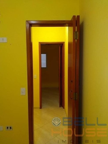 Casa para alugar com 2 dormitórios em Vila marina, Santo andré cod:25714 - Foto 7