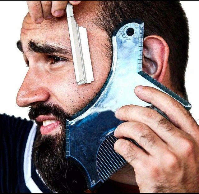 Regua para barba - Foto 2