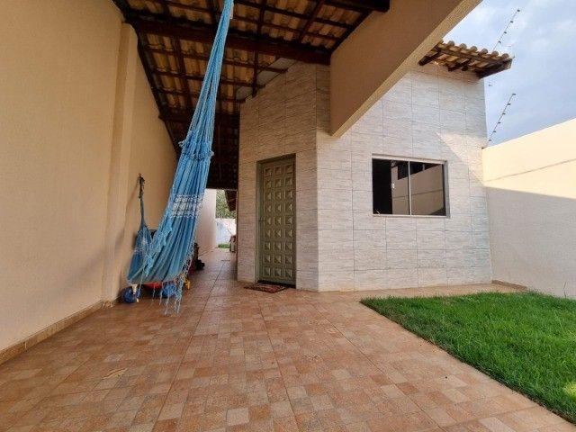 Excelente Casa Térrea -  com suíte - Foto 2