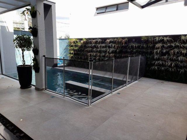 Casa com 4 dormitórios à venda, 375 m² por R$ 2.700.000,00 - Jardim Residencial Giverny -  - Foto 5