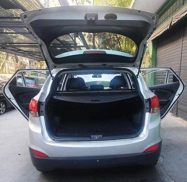 Hyundai ix35 Gls 2.0 Flex Automático 2017 - Foto 8