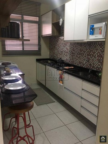 APARTAMENTO com 2 dormitórios à venda com 52m² por R$ 120.000,00 no bairro Uvaranas - PONT - Foto 5