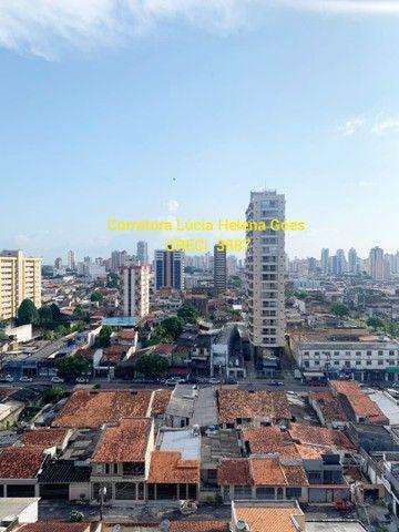 Edifício Tambau na Vileta com 3Q sendo 1 suíte no Marco - Foto 11