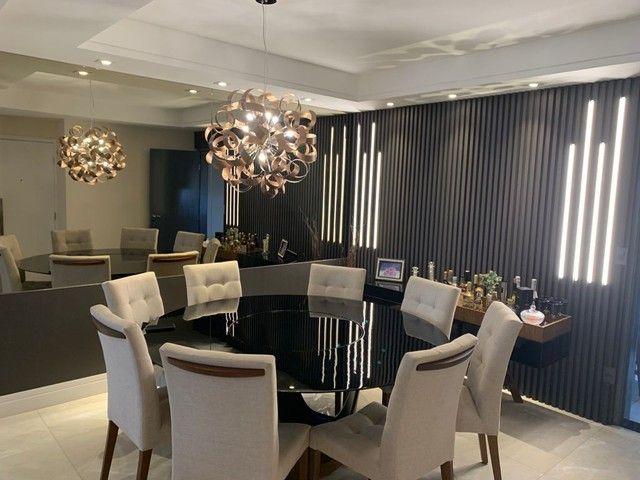 Apartamento com 3 dormitórios à venda, 166 m² por R$ 1.400.000,00 - Residencial Mont Royal - Foto 20