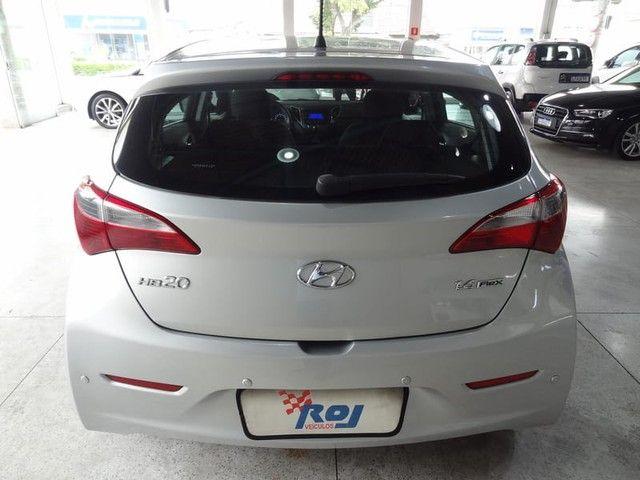 Hyundai HB20 1.6 COMFORT PLUS - Foto 4