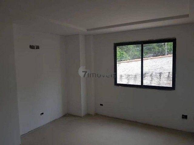 Sobrado com terraço em Condomínio, 3 quartos, 2 vagas - Foto 11