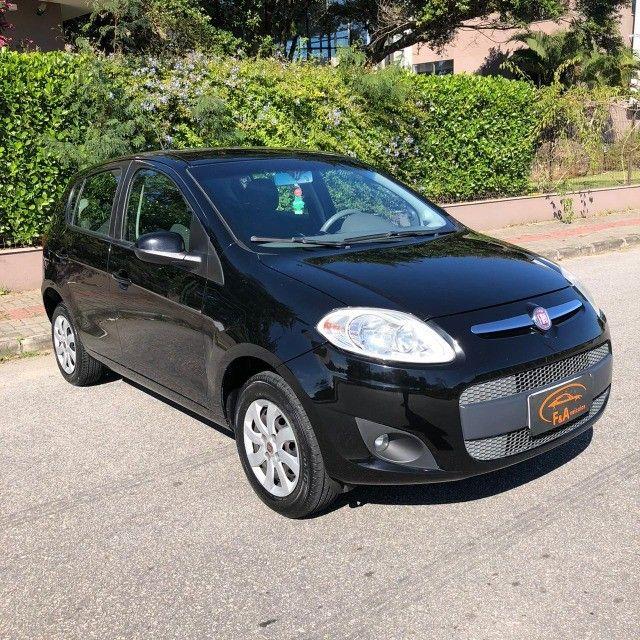 Fiat / Palio 1.0 Attractive  - Foto 5