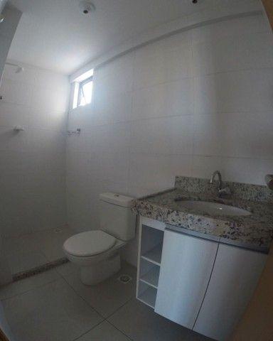 Apartamento com 2 dormitórios à venda, 62 m² por R$ 340.000,00 - Pedro Gondim - João Pesso - Foto 4