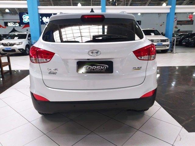 IX35 2021 GL 2.0 automatico unico dono Tirado no Paraná KM 9670 - Foto 3