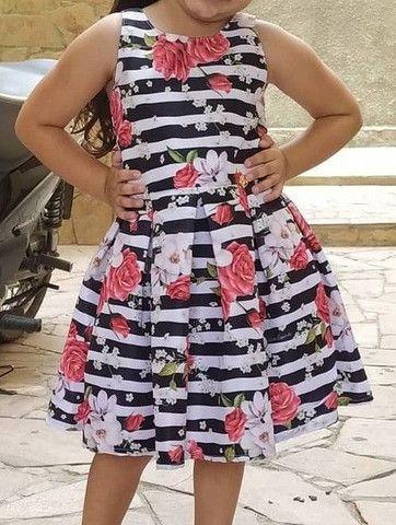 Vestido tamanho 4 Perfeito