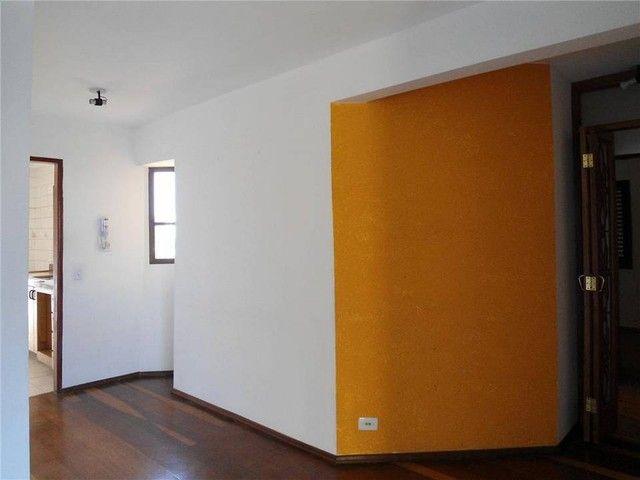 São Paulo - Apartamento Padrão - Mirandópolis - Foto 2