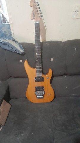 Guitarra washborn n2