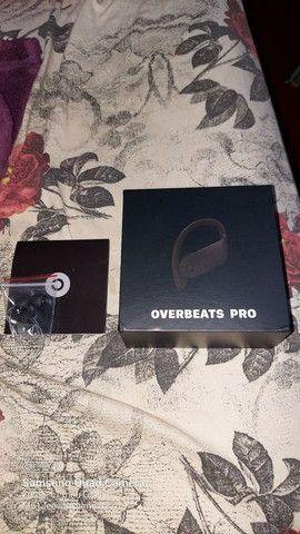 Fone overbeats pro original  - Foto 3
