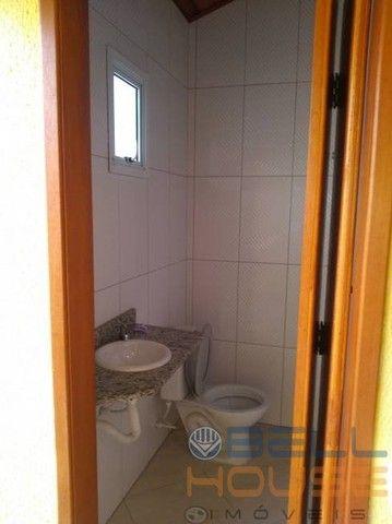 Casa para alugar com 2 dormitórios em Vila marina, Santo andré cod:25714 - Foto 5