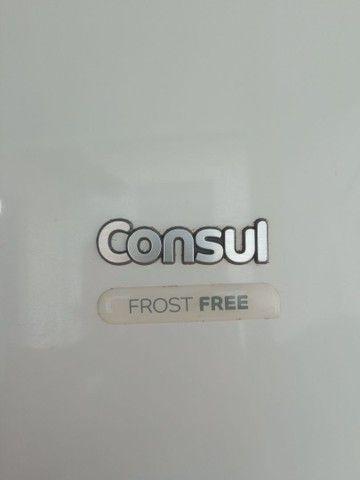 Geladeira Consul Frost Free  - Foto 5