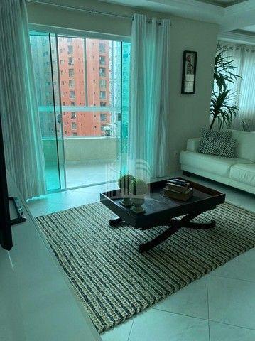 Lindo Apartamento com Ampla Sacada e Vista para o Mar na Barra Sul - Foto 16