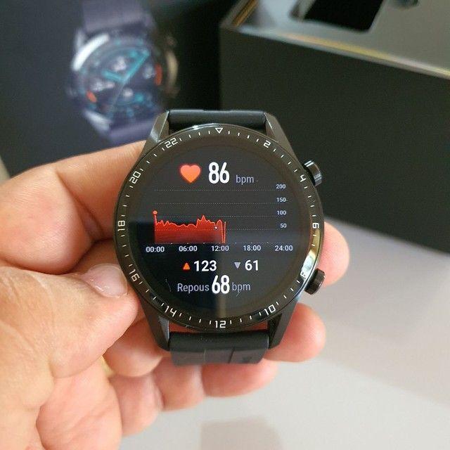 Smartwatch Huawei GT 2 - Foto 6