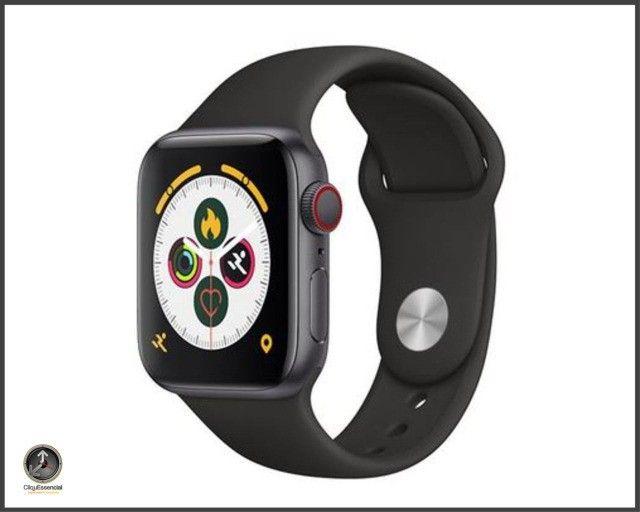 Relogio Inteligente Smartwatch Iwo 14 X7 Versão Atualizada - Foto 2