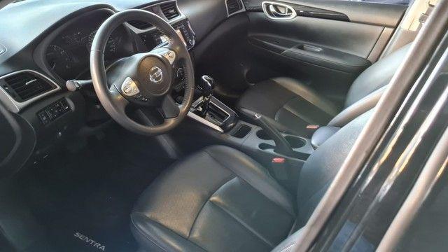 Nissan Sentra 2.0 SV Cvt 4P - Foto 11