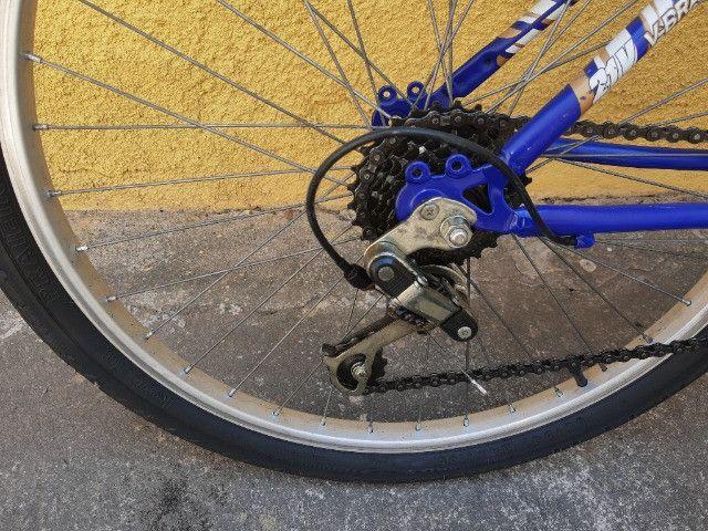 Bicicleta Sundown aro 24 - Foto 2