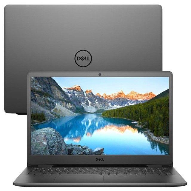 Notebook Dell Core i3 10ª Geração.