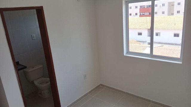 Apartamento no valentina, 02 quartos - Foto 9