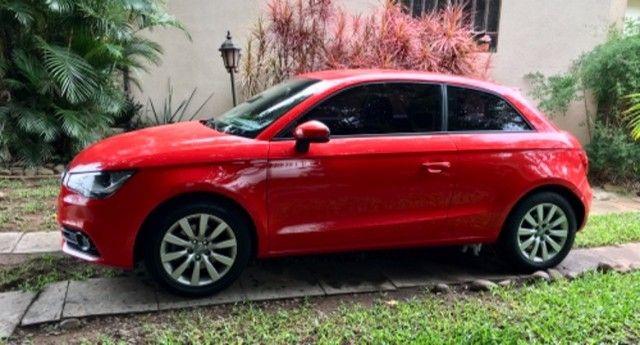 Audi A1 2012  - Foto 4
