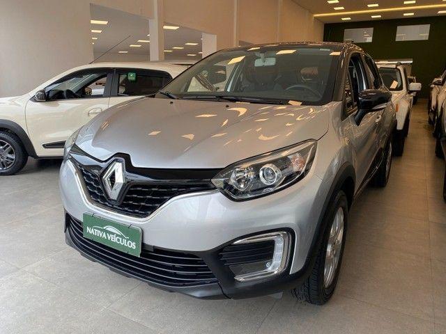 Renault Captur LIFE 1.6 AT 4P