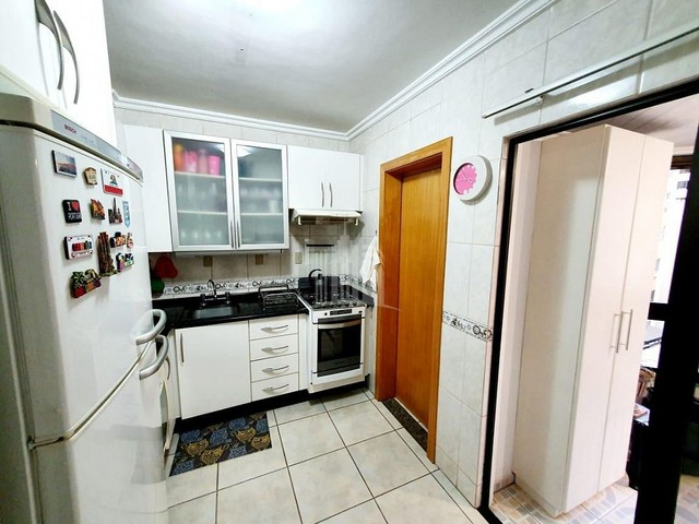 Apartamento a venda com Ampla Sacada com Churrasqueira - Foto 14
