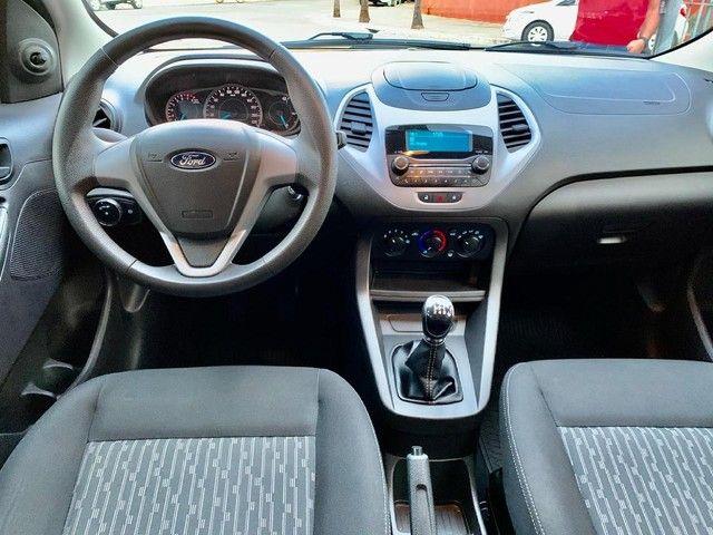 Ford Ka 1.0 2019  - Foto 10