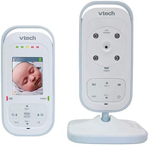 Babá Eletrônica vtech VM311