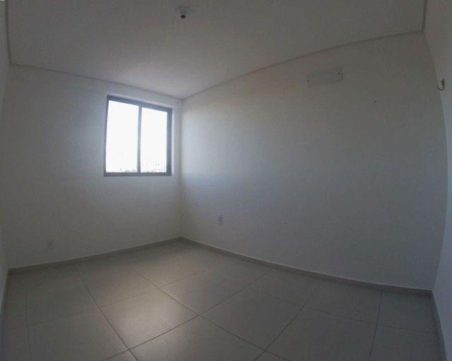 Apartamento com 2 dormitórios à venda, 62 m² por R$ 340.000,00 - Pedro Gondim - João Pesso - Foto 3