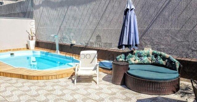 Casa / Condomínio - Loteamento Villa Branca - Locação - - Foto 16