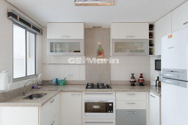 Casa de condomínio à venda com 3 dormitórios em Aurora, Londrina cod:GS8836 - Foto 6