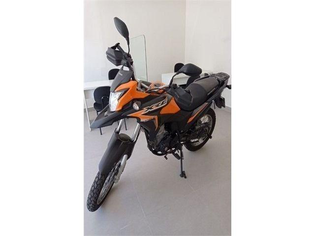 Honda XRE 190 ABS 2019 (47.000km)