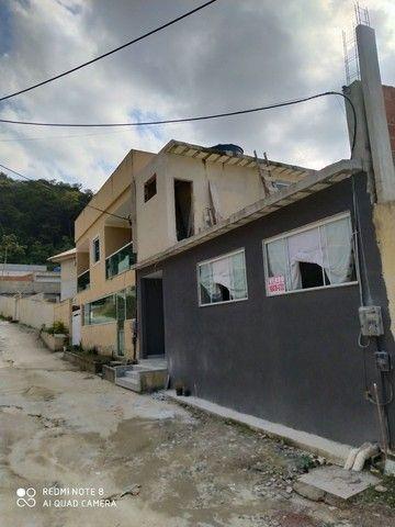 Casa em construção  em condomínio em Vargem grande  - Foto 9