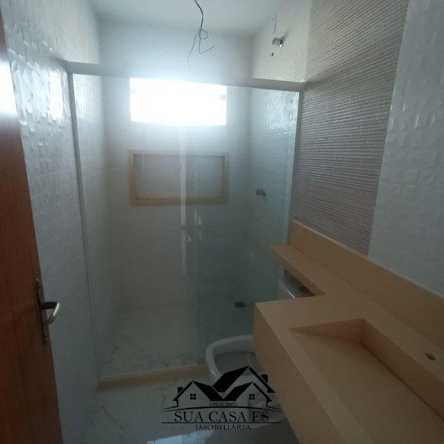 MG. Linda Casa Duplex 3 quartos com suite. Bairro Colinas de Laranjeiras - ES - Foto 14