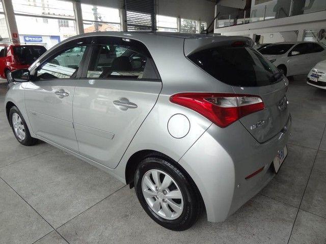 Hyundai HB20 1.6 COMFORT PLUS - Foto 6