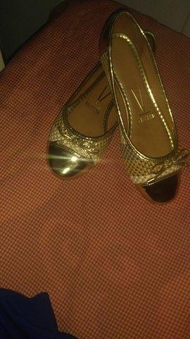 Vendo sapatilha visano  - Foto 4