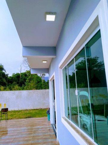 Magnifica Casa Angra a 400 metros da praia- 03 quartos - Foto 11