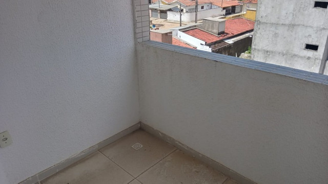 Apartamento no valentina, 02 quartos - Foto 4