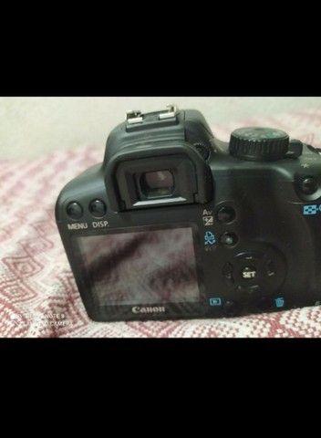 Canon Rebel XS - Foto 3
