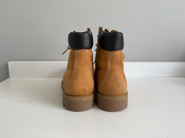 Bota Timberland - Yellow Boots - a prova d?água n39 - Foto 2