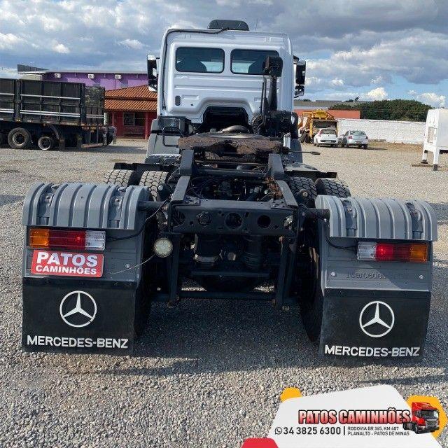 Mercedes Benz Axor 3344 - Foto 8