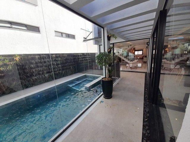 Casa com 4 dormitórios à venda, 375 m² por R$ 2.700.000,00 - Jardim Residencial Giverny -