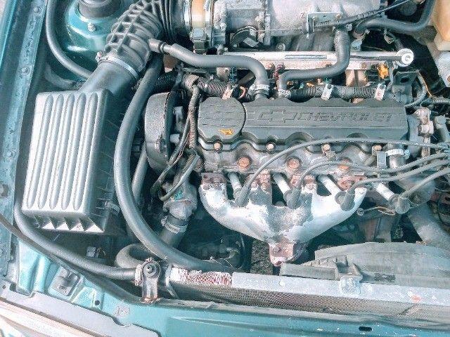 Kadett GL 2.0 96/97 Gasolina e Gás Natural - Última semana anunciando o veículo - Foto 13