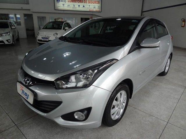 Hyundai HB20 1.6 COMFORT PLUS - Foto 3