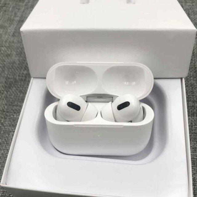 Fone de Ouvido Bluetooth- Air Pods 3 - Foto 2