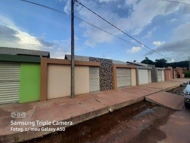 Vendo Casa Nova em Castanhal