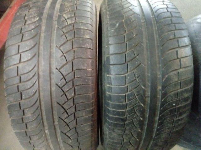 2 pneu 245 50 19 por 400